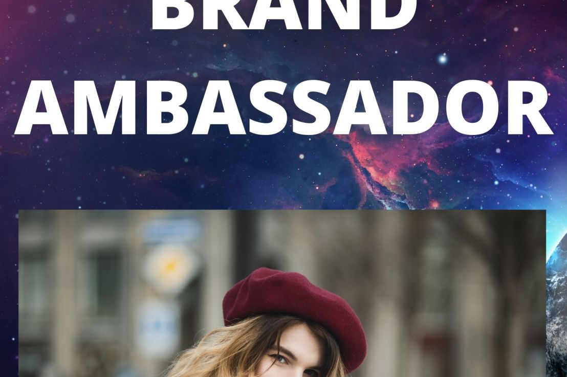 Become A BRAND AMBASSADOR and EarnOnline